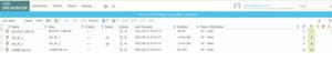 automated monitoring configuration